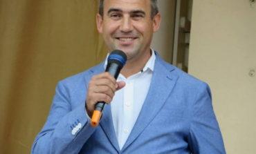 Зампреду Одесского облсовета Юрию Димчогло присвоили звание почетного гражданина села на юге области