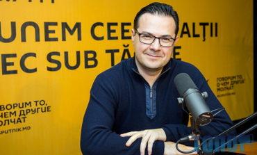 Молдавский политолог предложил сменить государственную символику