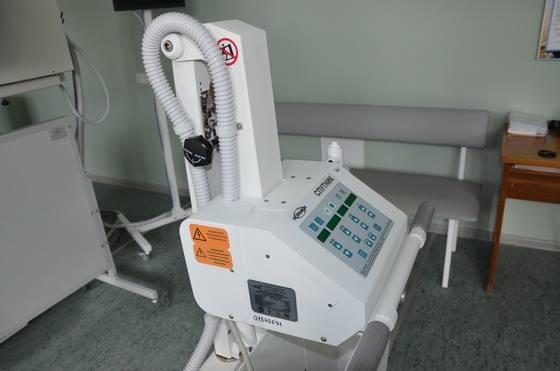 Белгород-Днестровская больница получила новое медицинское оборудование