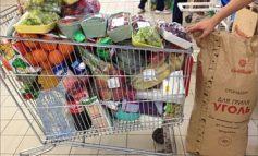 Аккерманские супермаркеты опустошают курортники и туристы