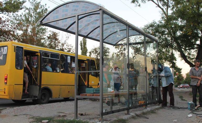 В Белгороде-Днестровском перевозчик ущемляет права пожилых