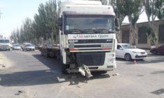 ДТП в Одессе: микроавтобус отбросило на пешеходов