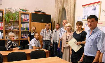 В Болградском районе проверяют школы