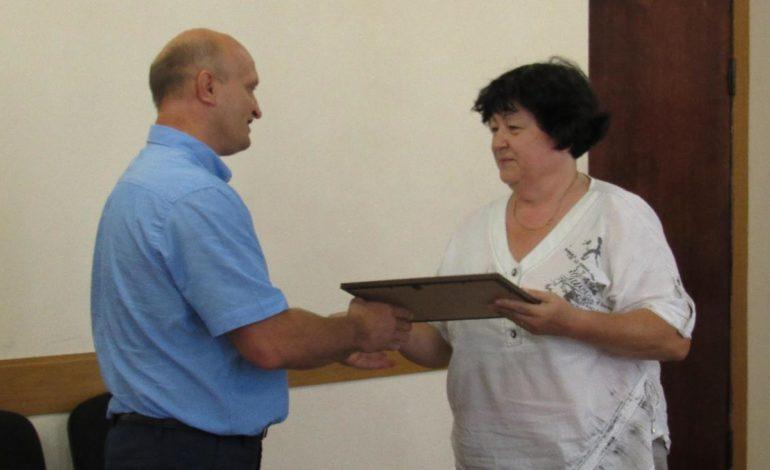 В Белгороде-Днестровском поздравили строителей с профессиональным праздником