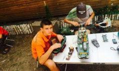 Юные судомоделисты из Белгорода-Днестровского заняли призовые места на Чемпионате Украины
