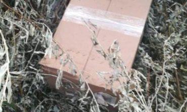 Под Одессой поймали контрабандистов с сигаретами на 17 тысяч