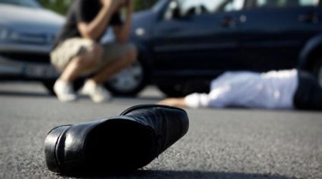 В Одессе BMW насмерть сбил пешехода