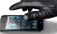 У одесситки на улице украли телефон за 18 тысяч гривен