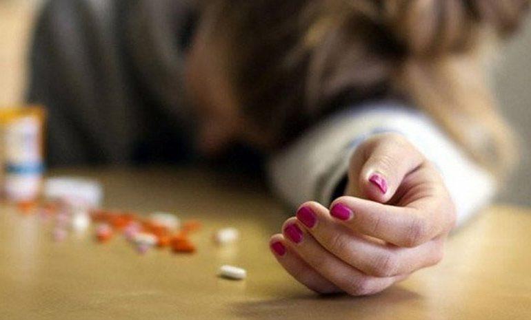 Одесситка попалась на краже лекарств из больницы