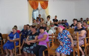 «Дайте нам спокойно жить на своей земле!» Жители Вознесенки Первой Арцизского района просят власть не отбирать у них пастбище