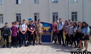 В гостях у болградских пограничников