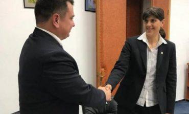 НАБУ будет перенимать румынский опыт борьбы с коррупцией
