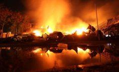 Одесские журналисты сами проведут расследование по сгоревшей «Виктории»
