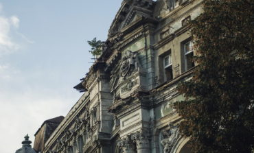 Дом Руссова доживает последние дни? (фото)