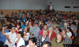 День рождения отметили самые молодые села Болградского района
