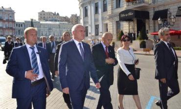 Одессу посетила парламентская делегация Республики Болгария