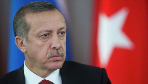 Президент Турции Реджеп Тайип Эрдоган посетит Гагаузию весной 2018 года