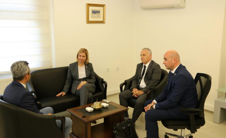 Турецкое общественное телевидение расскажет об инвестпривлекательности Гагаузии
