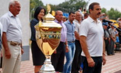 Футбольный Кубок Бессарабии. Как хорошая инициатива стала многонациональной традицией