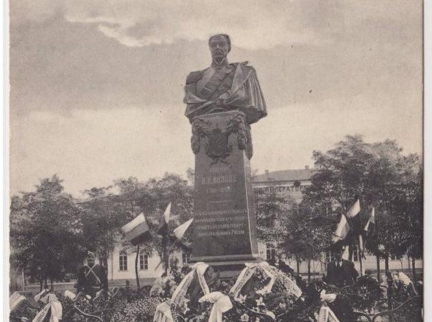 Памятник, которого ждут с нетерпением не только в Болграде