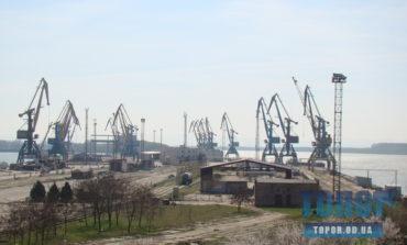 Ренийский порт: ни грузов, ни денег, ни имущества…