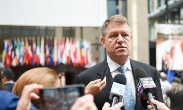 Президент Румынии отменил визит в Украину. Причиной тому закон об образовании