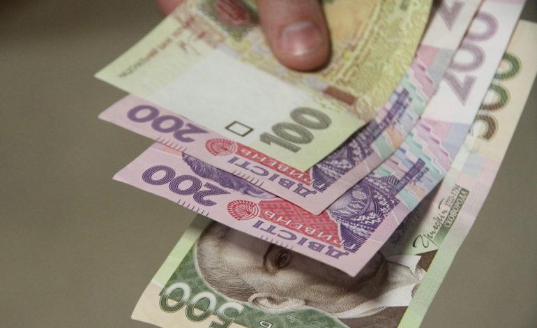 Жительницу Арциза оштрафовали на 17000 гривен за незаконную торговлю