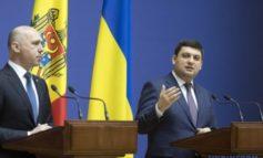 Украинский премьер в октябре посетит Молдову