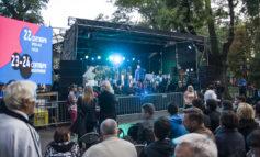 В Одессе стартовал 17-й джаз-фестиваль