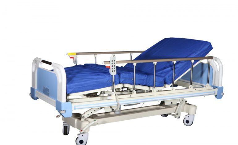 Медицинская кровать для дома купить недорого