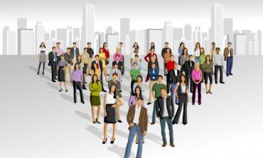 Данные электронной переписи населения обнародуют на следующей неделе