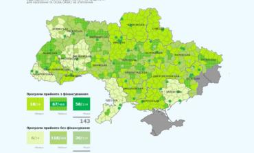 В текущем году принято ок. 300 местных программ по энергоэффективности