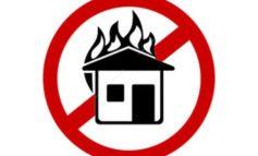 В Арцизском районе работает комиссия по противопожарной безопасности