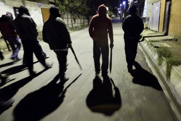 В Одесской области продолжаются разбойные нападения на граждан
