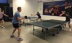 В Белгороде-Днестровском прошёл турнир по настольному теннису