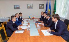 Меры по пресечению контрабанды сигарет и наркотиков обсудили пограничники Украины и Молдовы