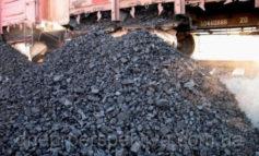 Украинские порты нарастили перевалку угля