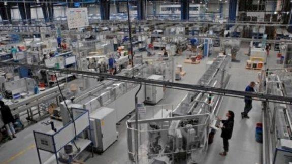 Японская «Фуджикура» откроет в столице Гагаузии крупное производство