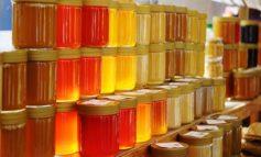 Экспорт украинского меда за 7 месяцев вырос на 57%