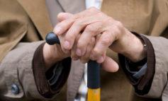 В Подольске рецидивист напал на пожилого мужчину