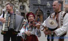 На Львовщине Этнофестиваль гостеприимства продлится девять недель