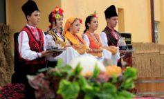 Болгарский праздник молодого вина «Гроздобер» прошел в Твардице