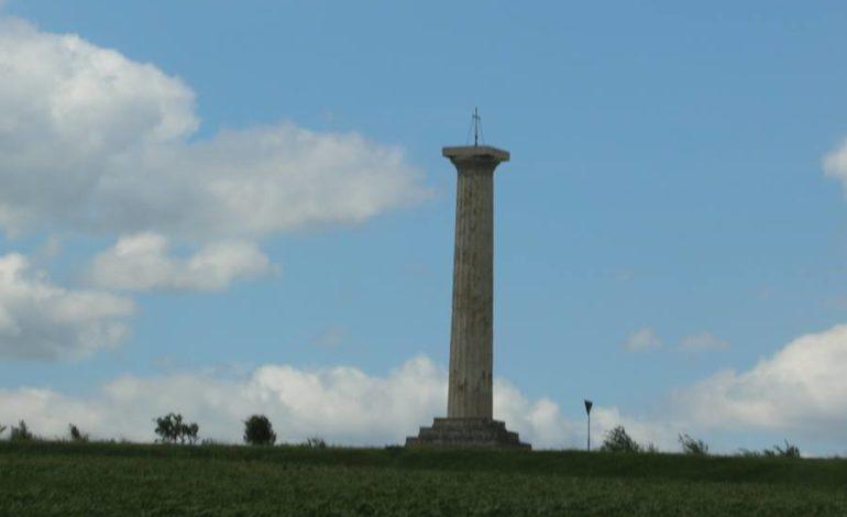 В Гагаузии планируют отремонтировать памятник Кагульской битве
