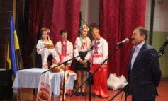 Депутат Беляевского районного совета от партии «Наш край» поздравил жителей Васильевки