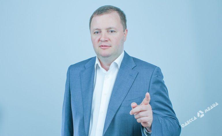 Олег Муратов: контролируемая инфляция для Украины – это благо