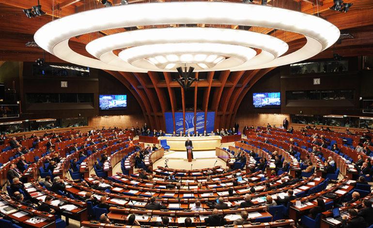 Резолюция ПАСЕ: в законе об образовании не соблюден баланс между укреплением роли официального языка и поддержкой языков нацменьшинств