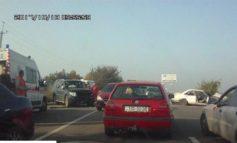 В ДТП под Одессой погиб водитель