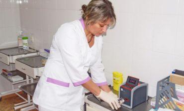 Одесская область по прежнему лидирует по заболеваемости ВИЧ