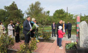 В Белгороде-Днестровском отметили День защитника Украины