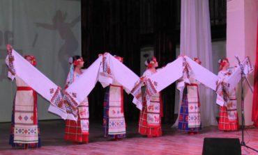 Патриотический фестиваль «Голос молодёжи» прошёл в Белгороде-Днестровском